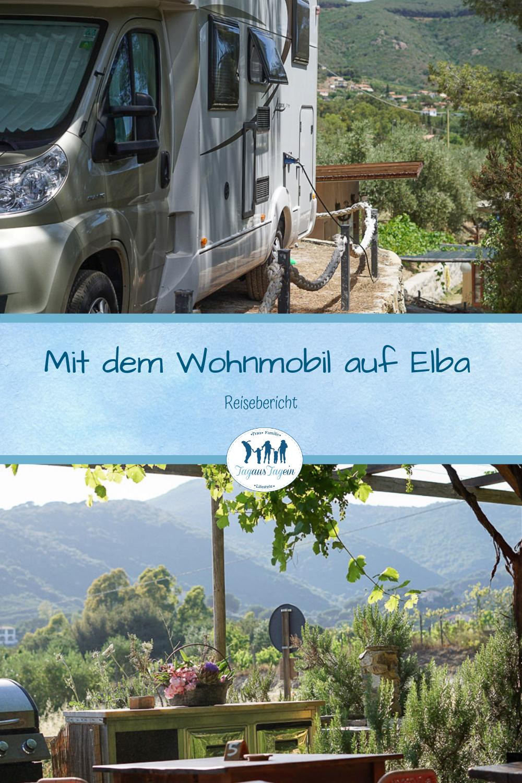Wohnmobil Gardasee Reisebericht