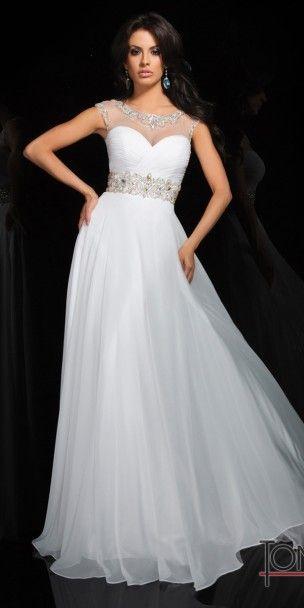 Tony Bowls 114541 Dress - In Stock - $458