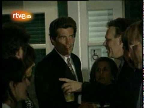 Los Kennedy, la Maldición del Poder: Jack, Bobby y Ted -Audio Latinoamericano- - YouTube