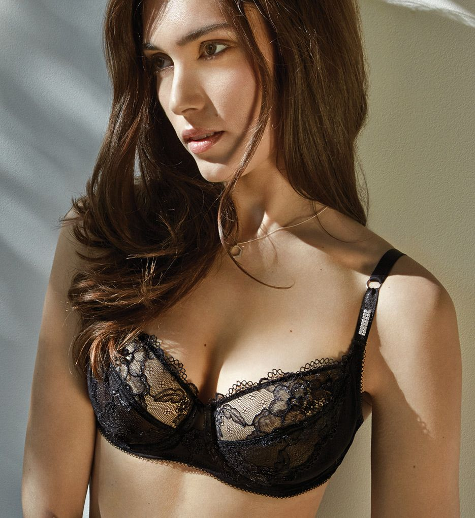 Wacoal Europe Marquise Classic Underwire Bra New Experience the ...