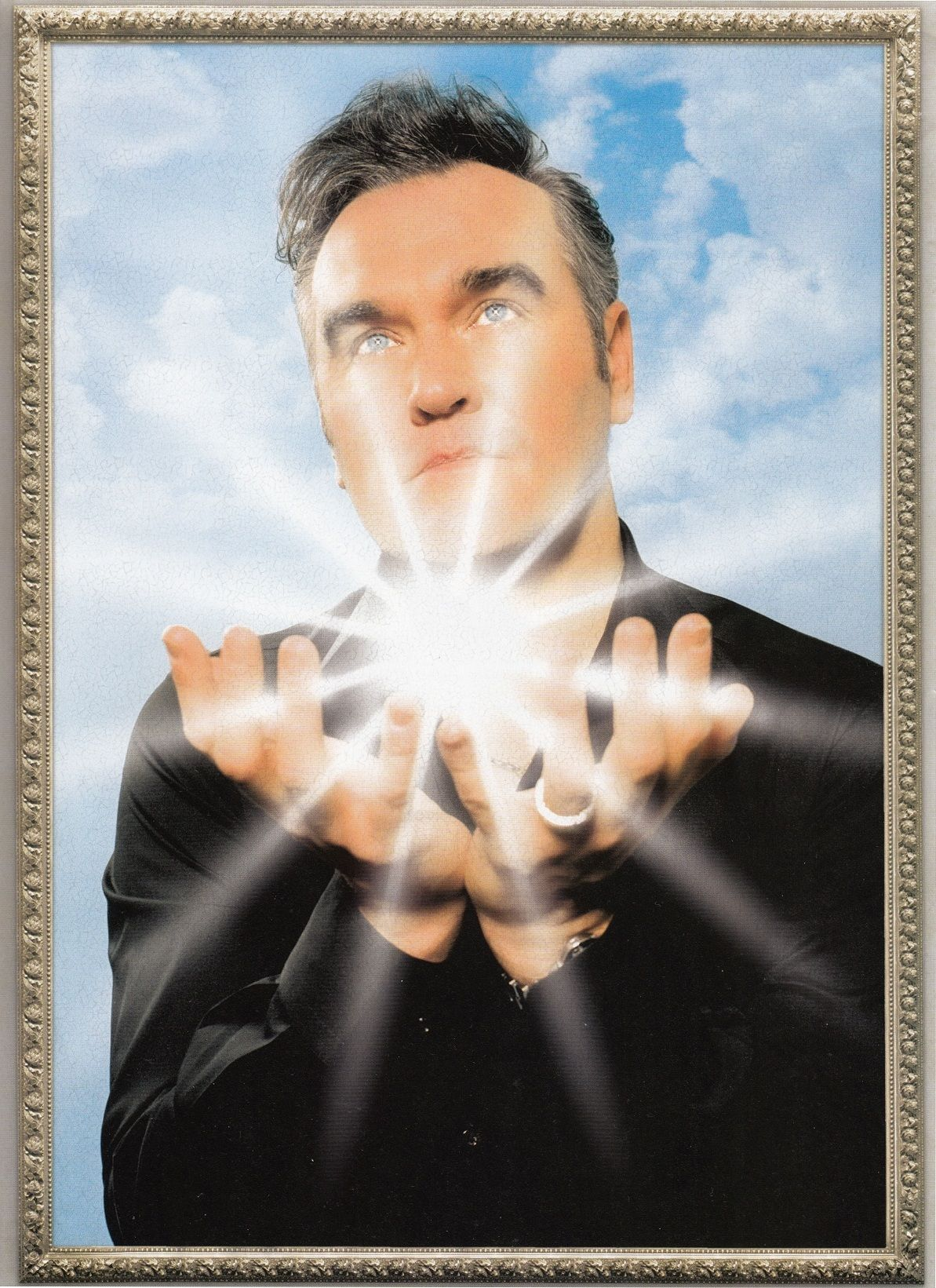 Morrissey Morrissey Movie Posters Will Smith