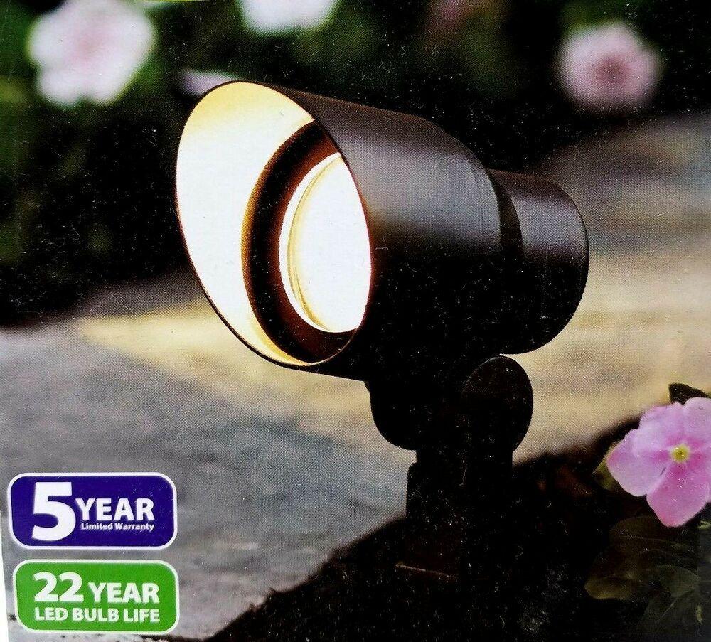 Quickfit Led Spotlight Light Outdoor Garden Landscape Better Homes