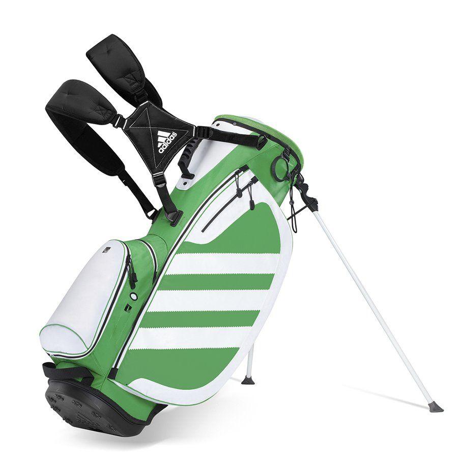 5ee1545f3c01 Samba Golf Bag