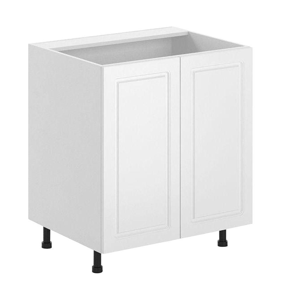 Best 30X34 5X24 5 In Lausanne Full Height Sink Base Cabinet In 400 x 300