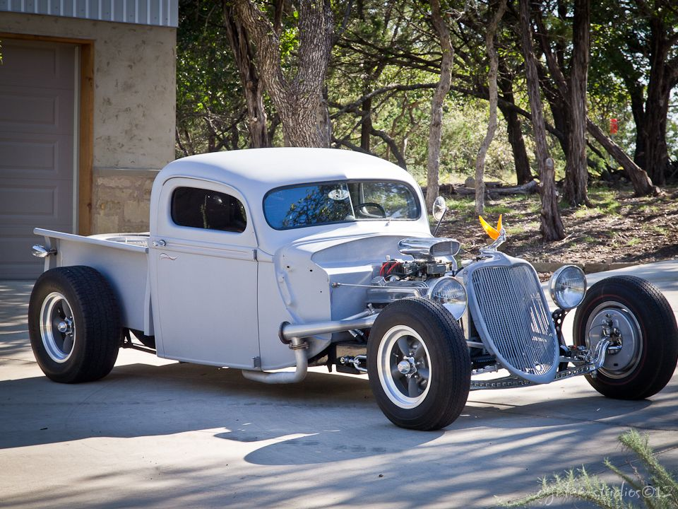 1941 Ford Truck - $22,000.00 - by StreetRodding.com | StreetRodding ...