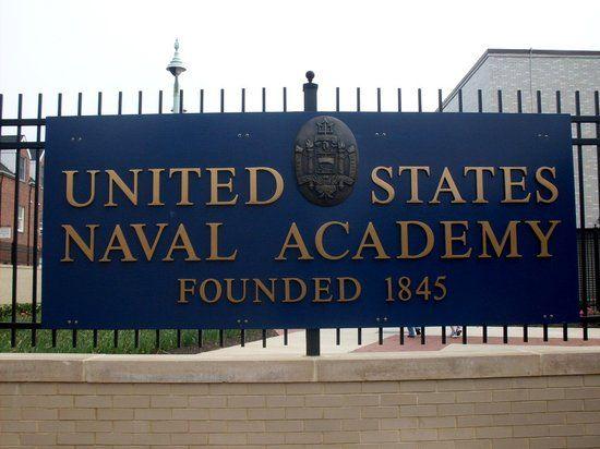 U S Naval Academy United States Naval Academy Naval Academy Annapolis Maryland
