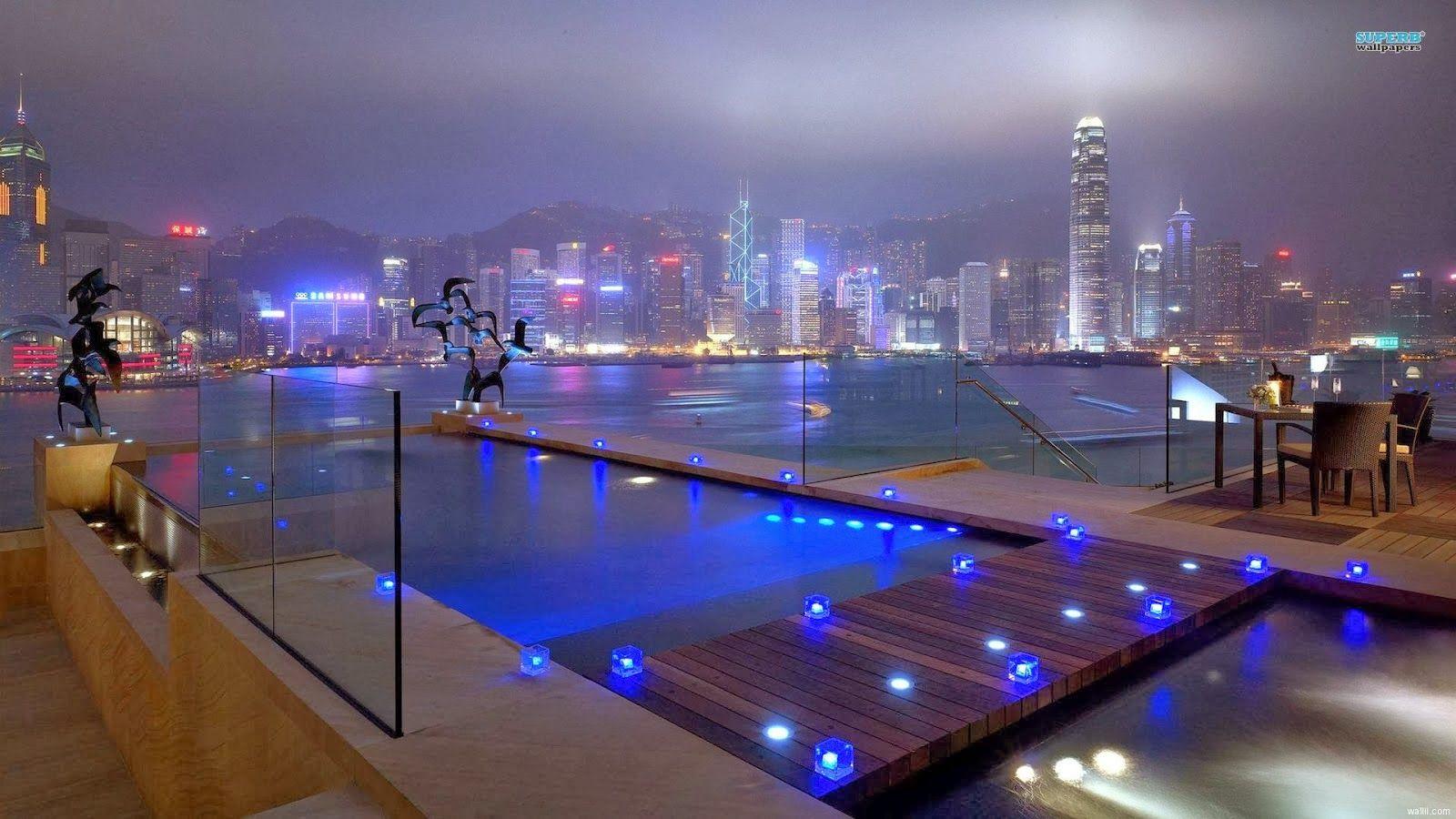 City Hd Wallpapers 1080p Hong Kong City Hd Wallpapers
