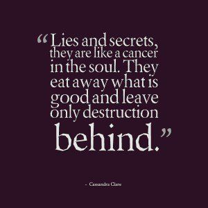 Lying Spouse Quotes Google Search Lies Quotes Keeping Secrets Quotes Spouse Quotes