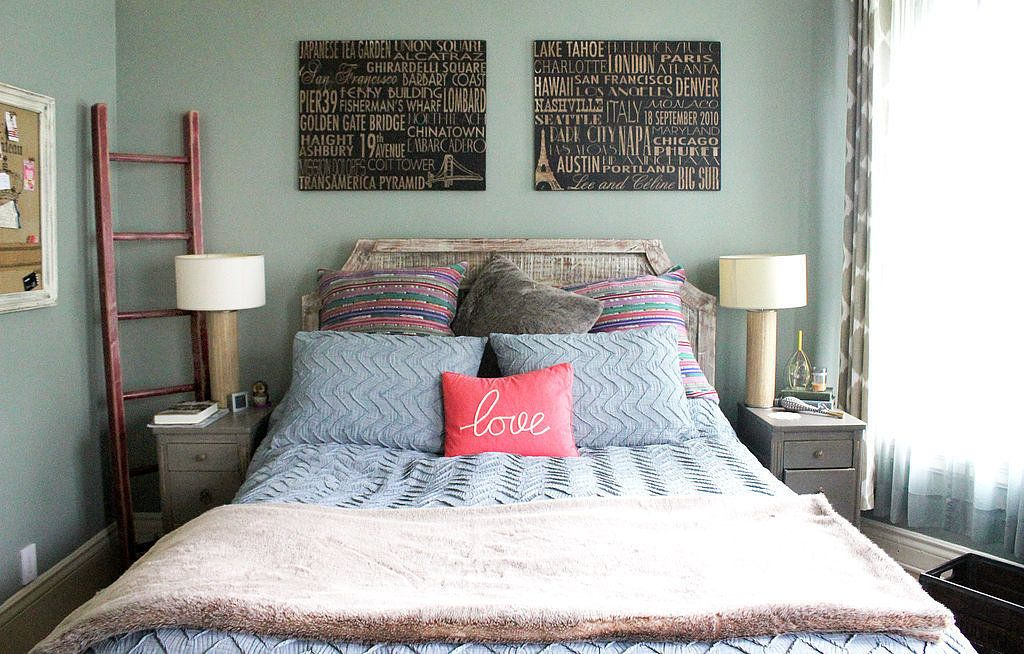 6 Things Every Couple Should Have in Their Bedroom Home
