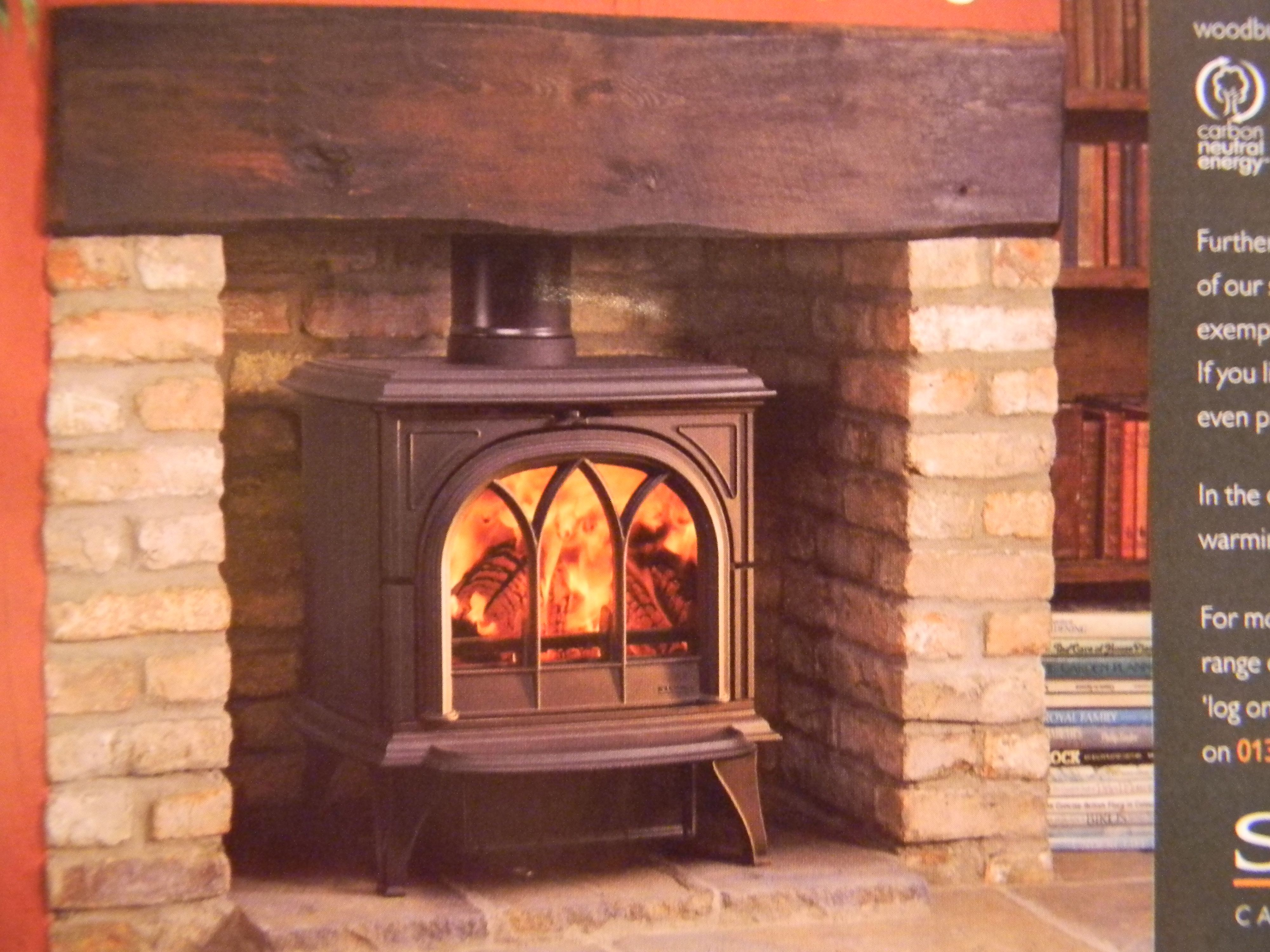idea for electric fireplace | Fake fireplace heater, Fake ...