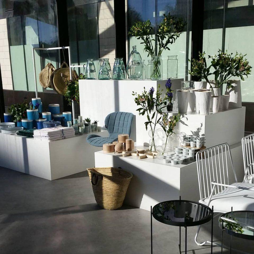 Madeleine gustave deco design maison concept store