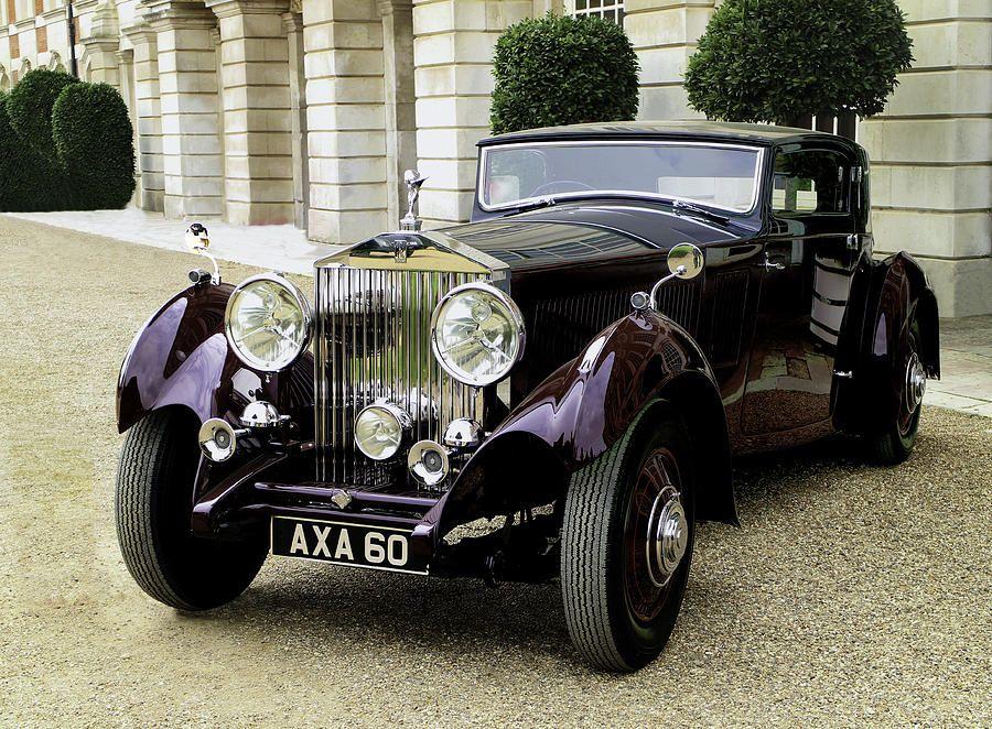 1936 Phantom