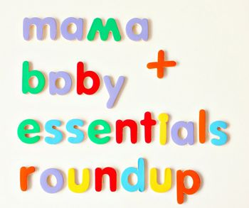 the motherload of sewn baby gifts tutorials