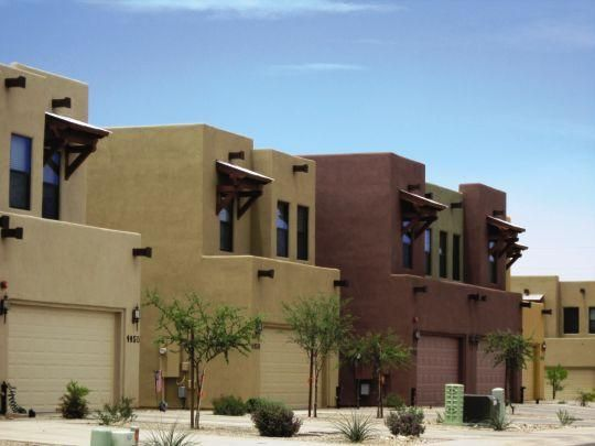 Galeria de Coronado in Sierra Vista, AZ is a professionally managed rental community offering full-sized homes with attached two-car garages, private backyards and premium finishes.   http://www.galeriarentals.com  Sierra Vista apartments