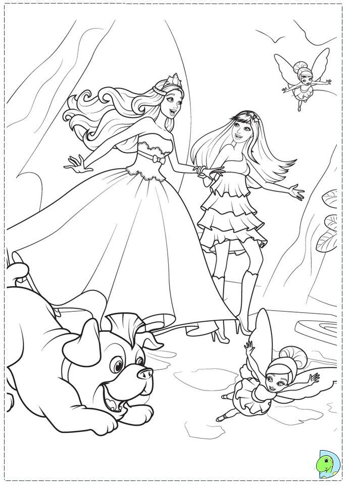 barbie princess and the popstar coloring pages  Googlesgning