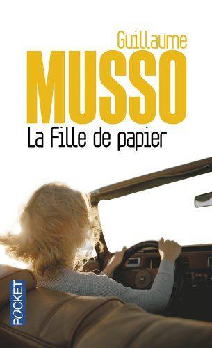 La Fille De Papier Guillaume Musso Amazon Fr Livres