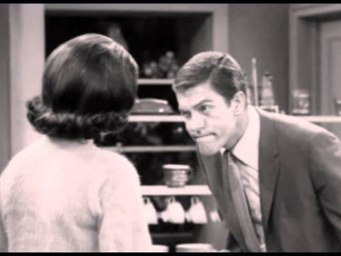 The Dick van Dyke Show Season 1 x Episode 13~14~15 Complete Sally Is a Girl - YouTube
