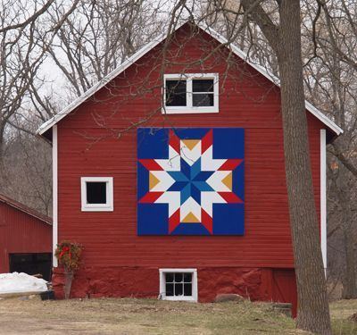 Painting Tips | Old Village Paint | Barnwood Quilts | Pinterest ... : quilt block barn signs - Adamdwight.com