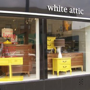 White Attic: Where to Shop in Chicago | #usofstyle https://alau.me/ykch11