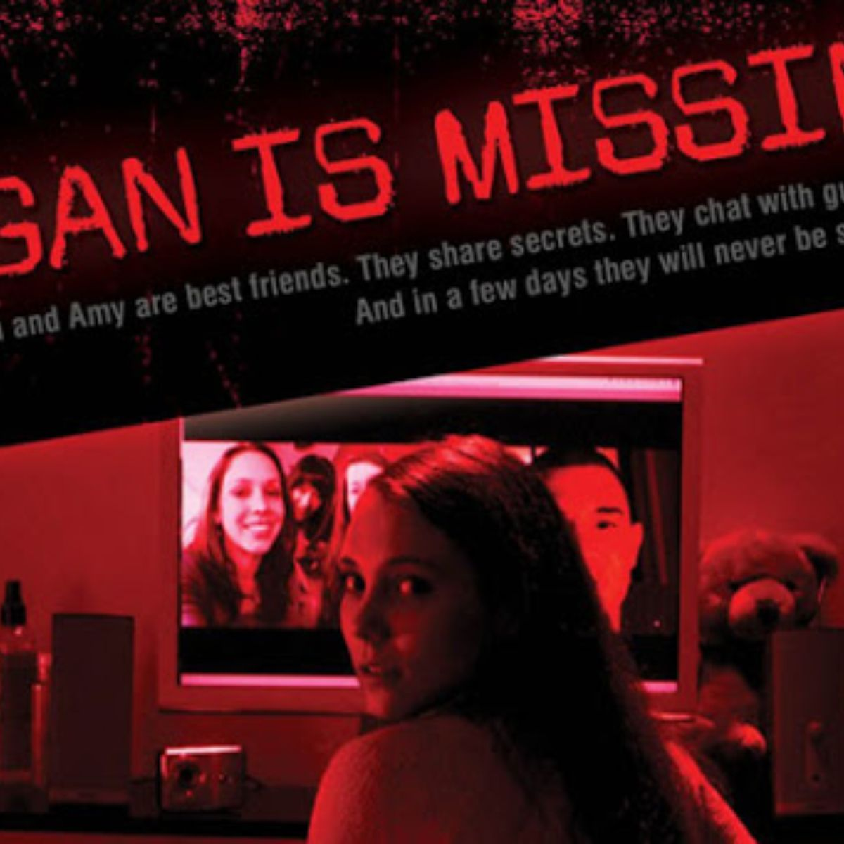 Megan Is Missing S Director Michael Goi Warns Viewers To Not Do This While Watching The Viral Horror Movie Horror Movies Movies Director