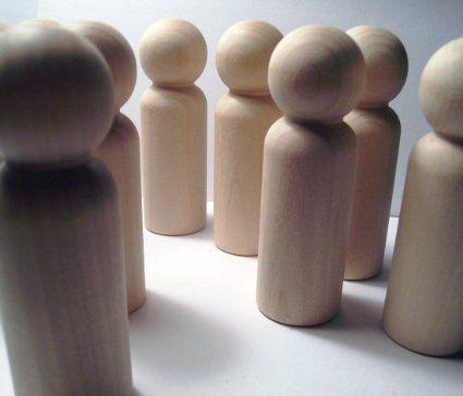 "Unfinished Wood Doll Bodies - Boys / Men (2 3/4"") - 20 Pieces UrbanHomesteaders http://www.amazon.com/dp/B0063JCEKG/ref=cm_sw_r_pi_dp_KQQVub0QFR9XK"