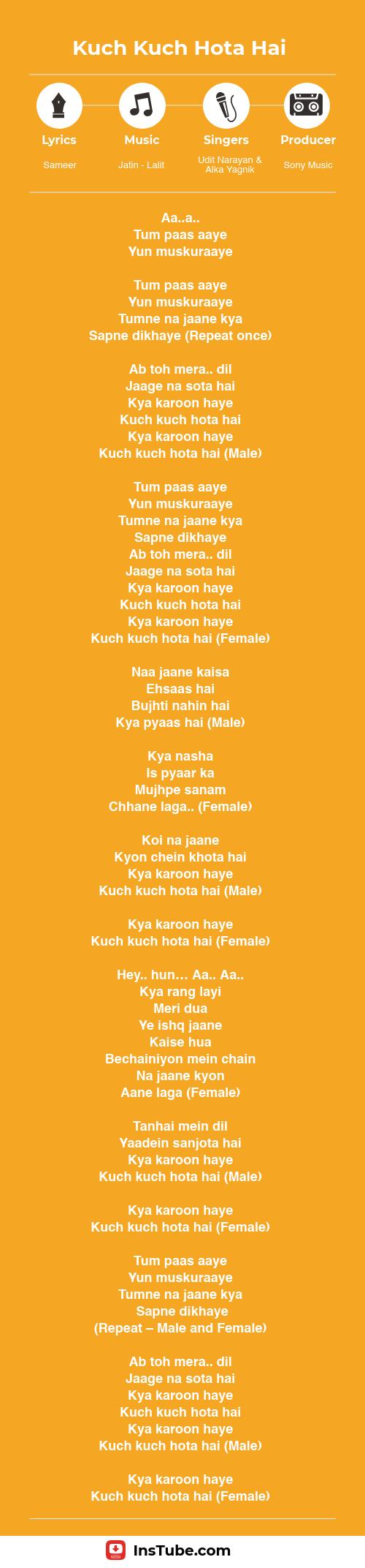 Shahrukhkhan Kuchkuchhotahai Kuchkuchhotahaisongs I Do Enjoy Koi Mil Gaya Kuch Kuch Hota Hai Songs Full Movie Mp3 Down Songs Kuch Kuch Hota Hai Film Song