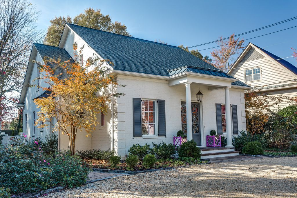 619 myers ln greensboro nc 27408 zillow house styles