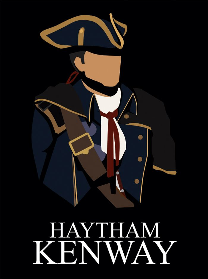 Pin By Kyle Goetzinger On Haytham Kenway Assassin S Creed