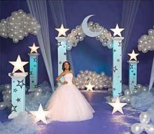 Decoracion de fiestas quince anos google search for Decoracion para 15 anos 2016