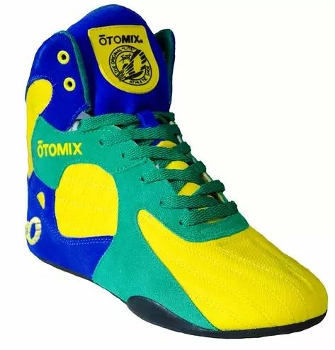 Bodybuilding Shoes Otomix Stingray Fitness Boots