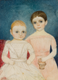 Important American Folk Art from the Ralph and Susanne Katz Collection | Sotheby's