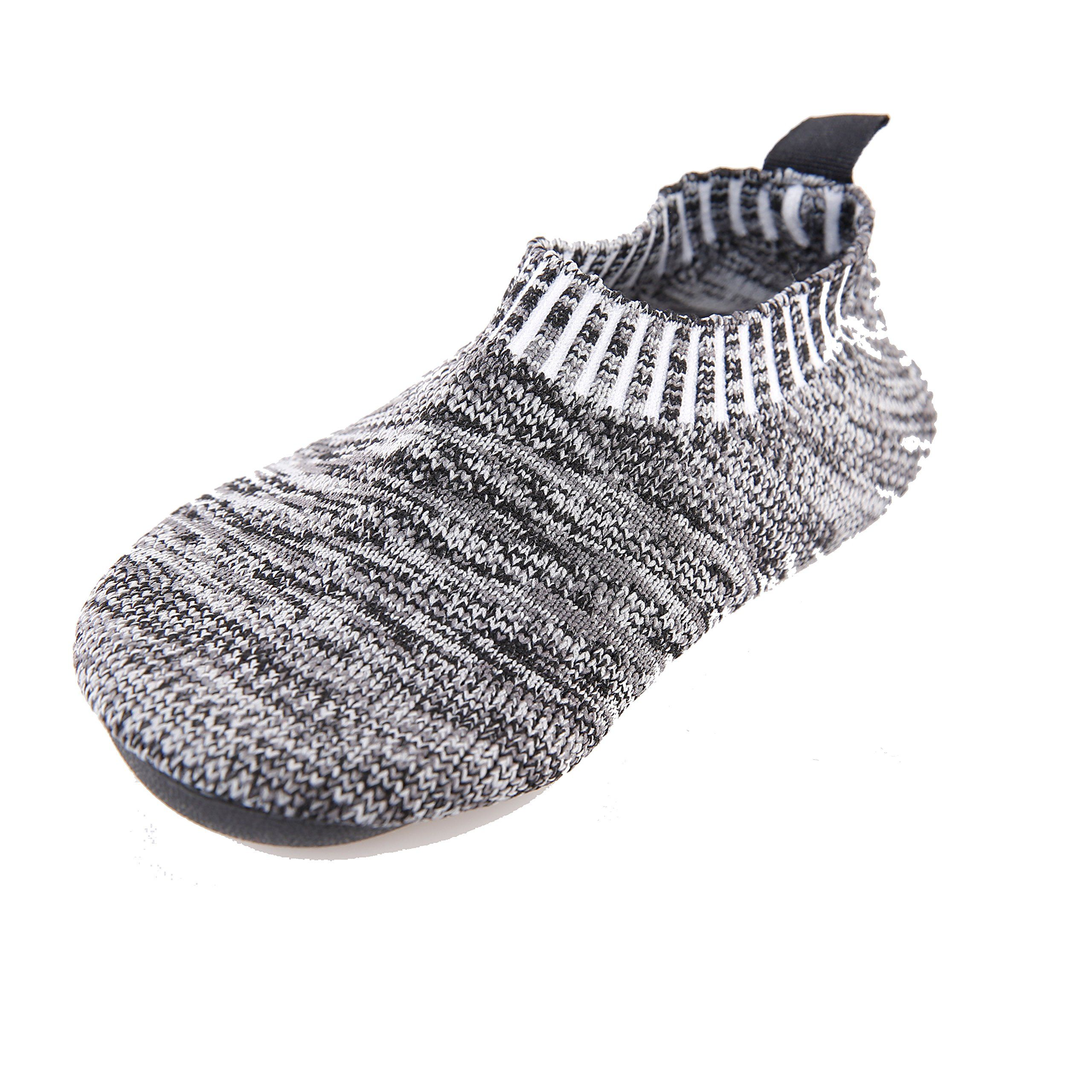 40b04f3be59 Extracomft Toddler Shoes 3D Flying Knitting Kids Home Shoes NonSlip  Breathable Bag With Slippers Barefoot Outdoor Indoor Shoes Boy   BestRunningShoesIdeas
