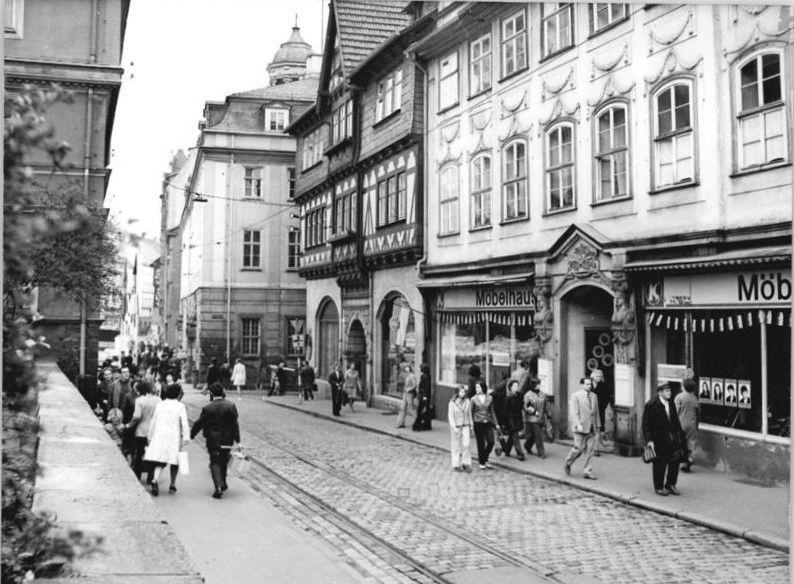 Karlstraße Frankfurt
