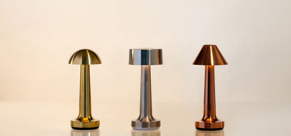 Cordless Lamps Not Inexpensive But Wow From Australia Cordless Lamps Cordless Table Lamps Battery Operated Table Lamps