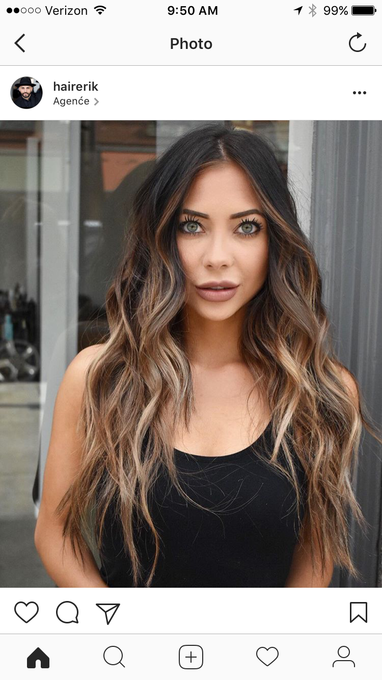 Hair Color But Length Is Not For Me
