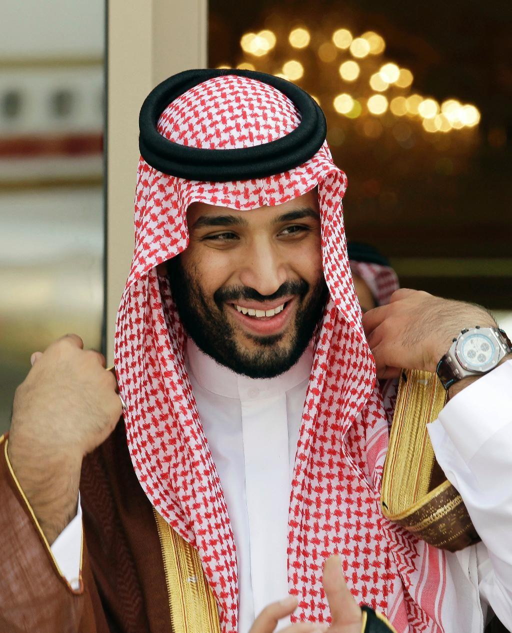 Fallout Over Saudi Activist S Disappearance Puts Spotlight On