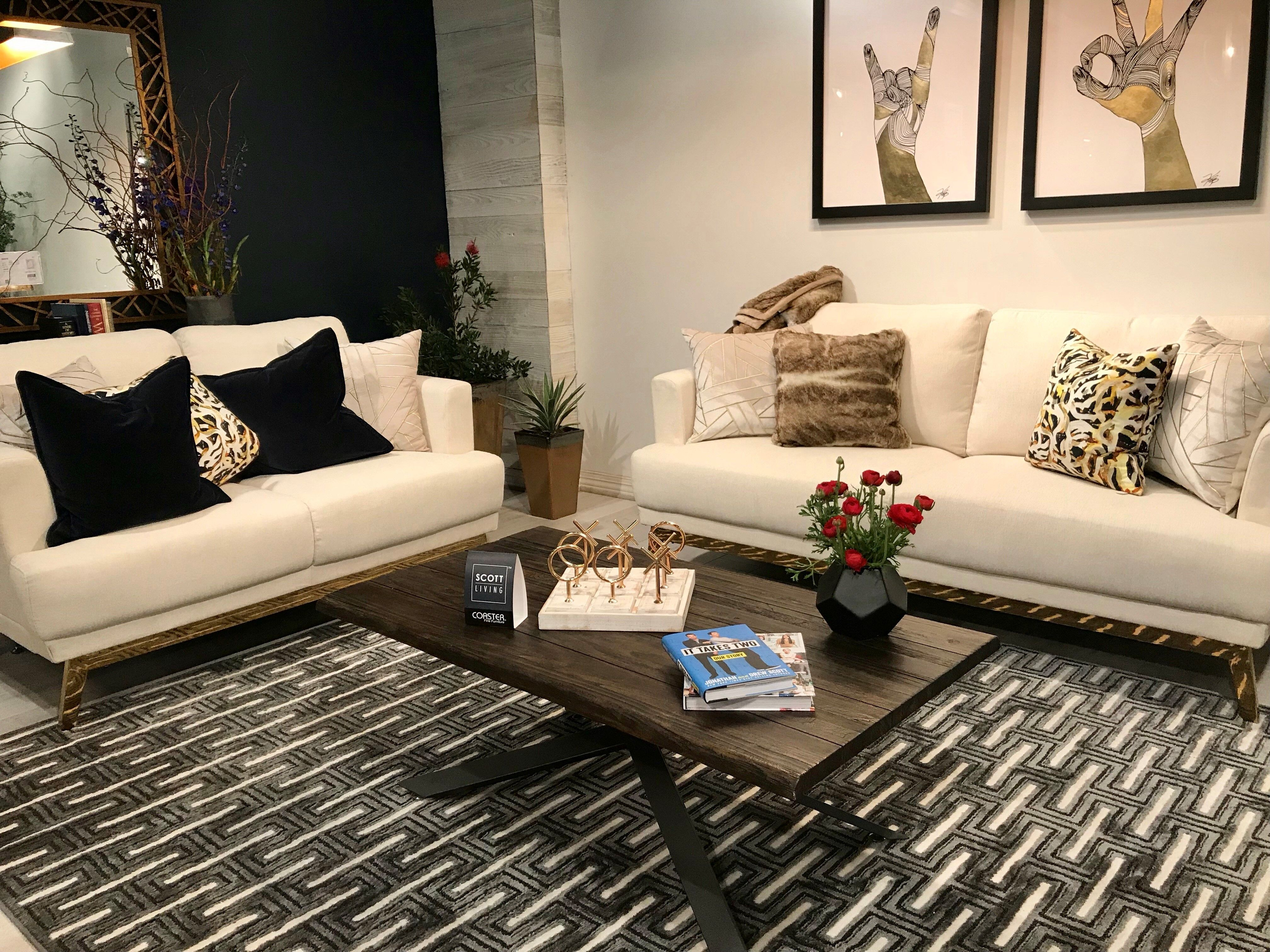 Drew And Jonathan Scott 2018 Furniture Collection Furniture Furniture Collection Property Brothers At Home