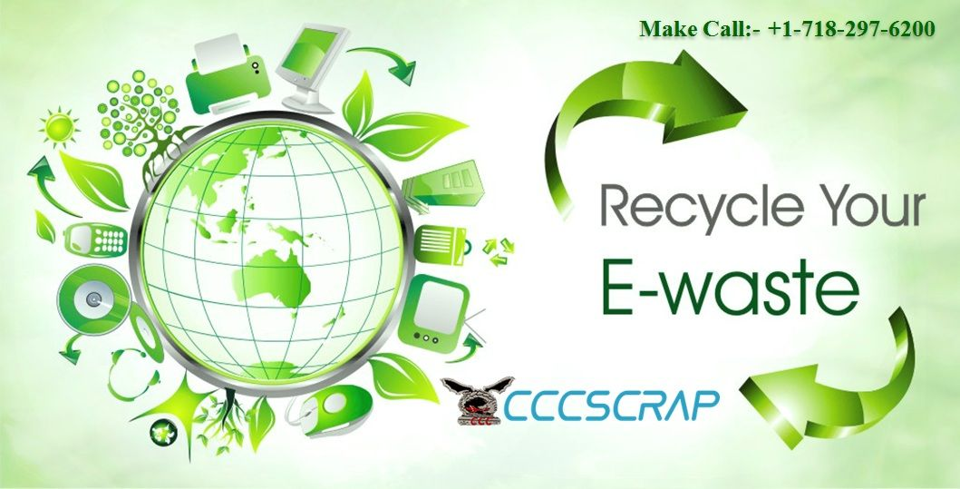 We Not Only Buy And Sell The Scrap Consignments From You We Know That A Large Number Of Companies Need C E Waste Recycling Electronic Waste Computer Recycling