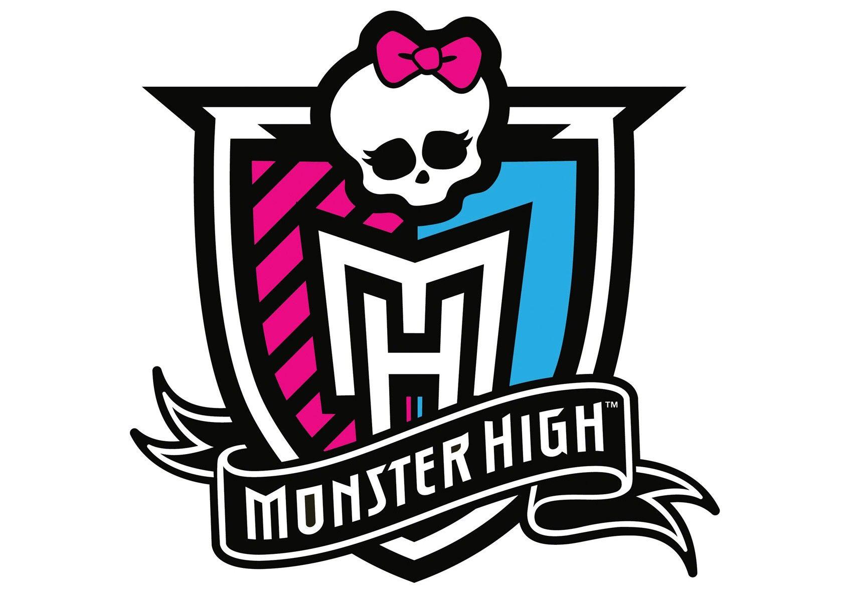 monster high logo image - Google Search | Alethia! :) | Pinterest ...