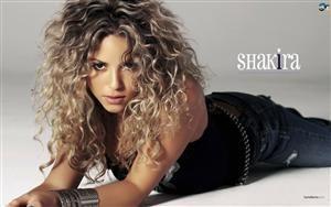 Shakira Hot HD Wallpaper #44