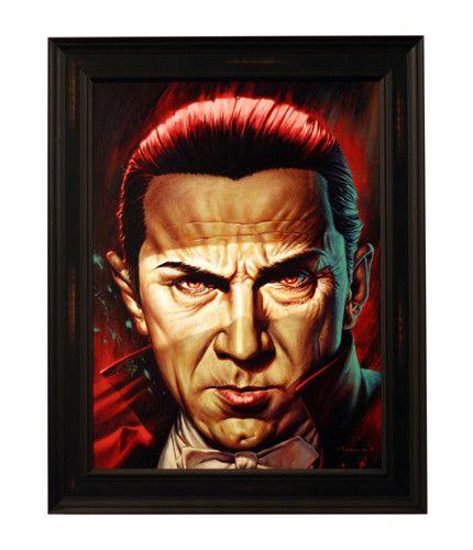 Dracula – Mondo