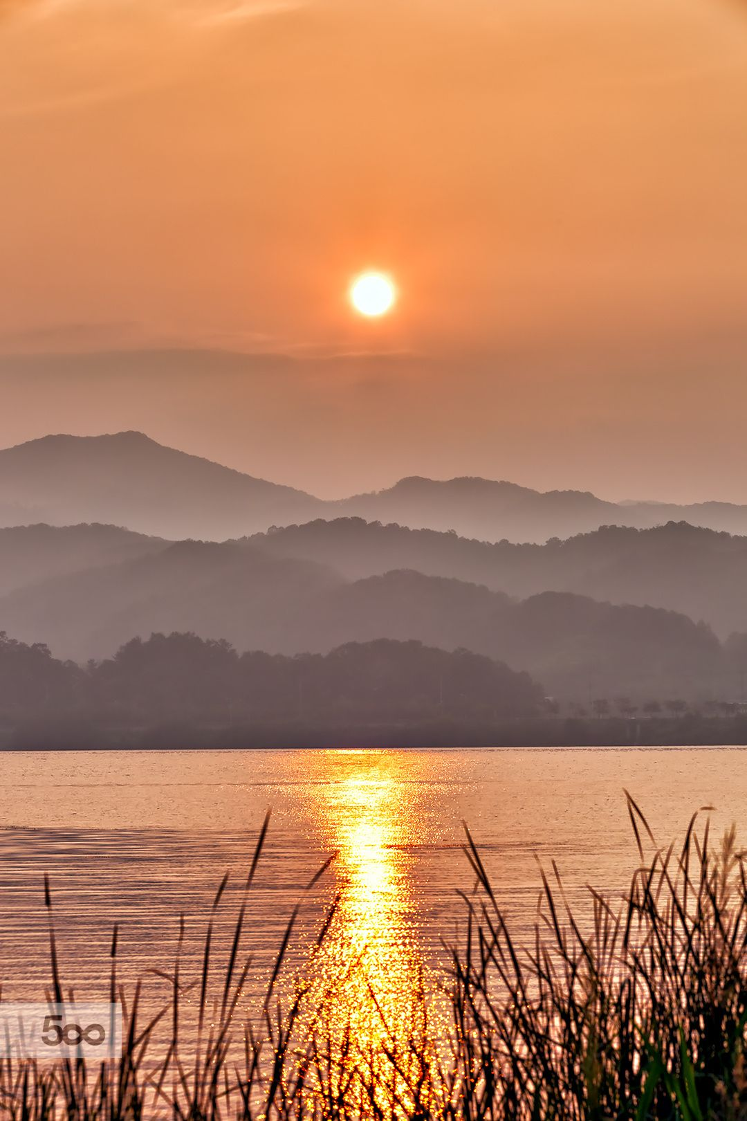 Morning Of The Lake Beautiful Landscapes Sunrise Pictures Nature Photography