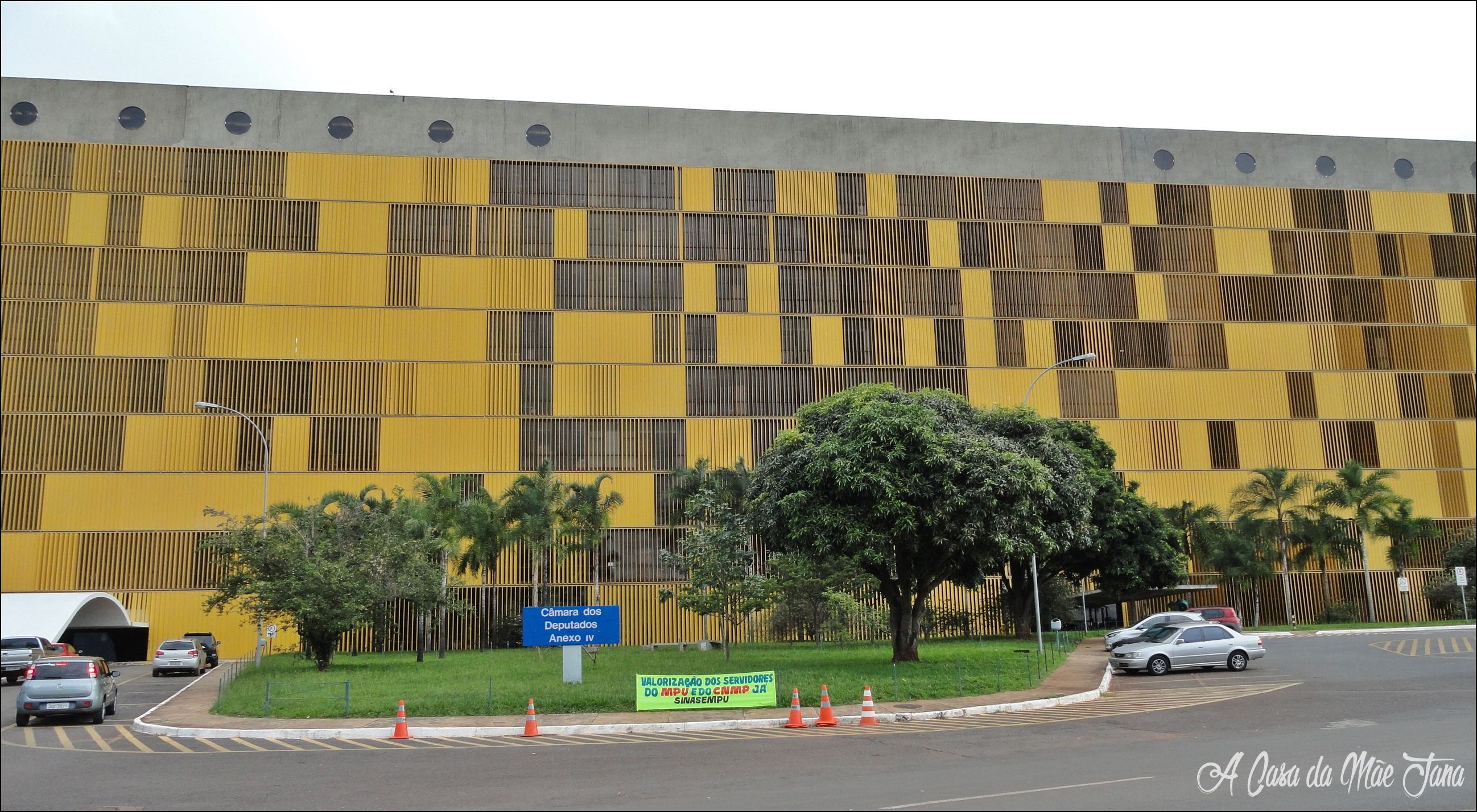 Viagem Brasília