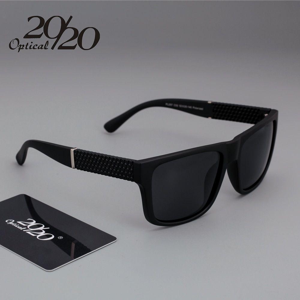 76da6fc3143 Brand New Polarized Sunglasses Men Black Cool Travel Sun Glasses High  Quality Fishing Eyewear Oculos Gafas PL257 Review
