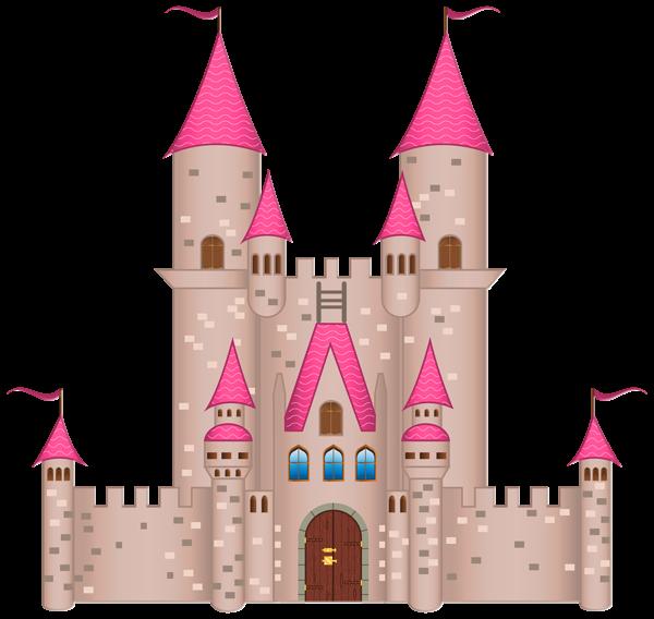 Childrenclipart Imagem Festa Festa Infantil Princesa Castelo Da Princesa