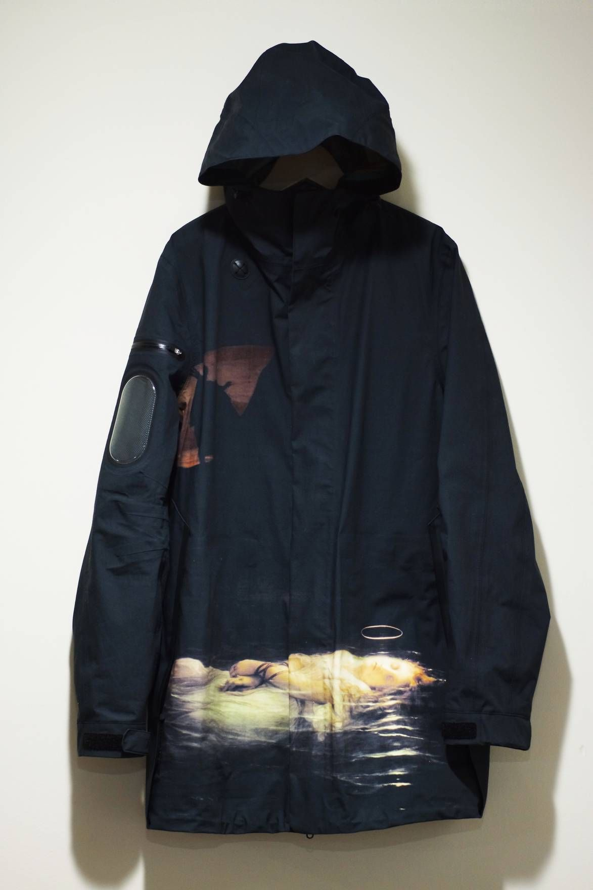 b8943cbd3308 Undercover Martyr Gore-Tex Parka Size US M   EU 48-50   2