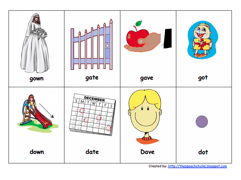 recipe: minimal pairs ch and j medical [3]