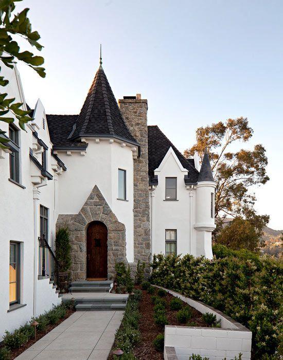 """Moby's 1920's """"castle"""""""