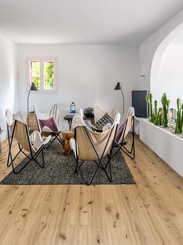 Oak Klinta - Småland Collection