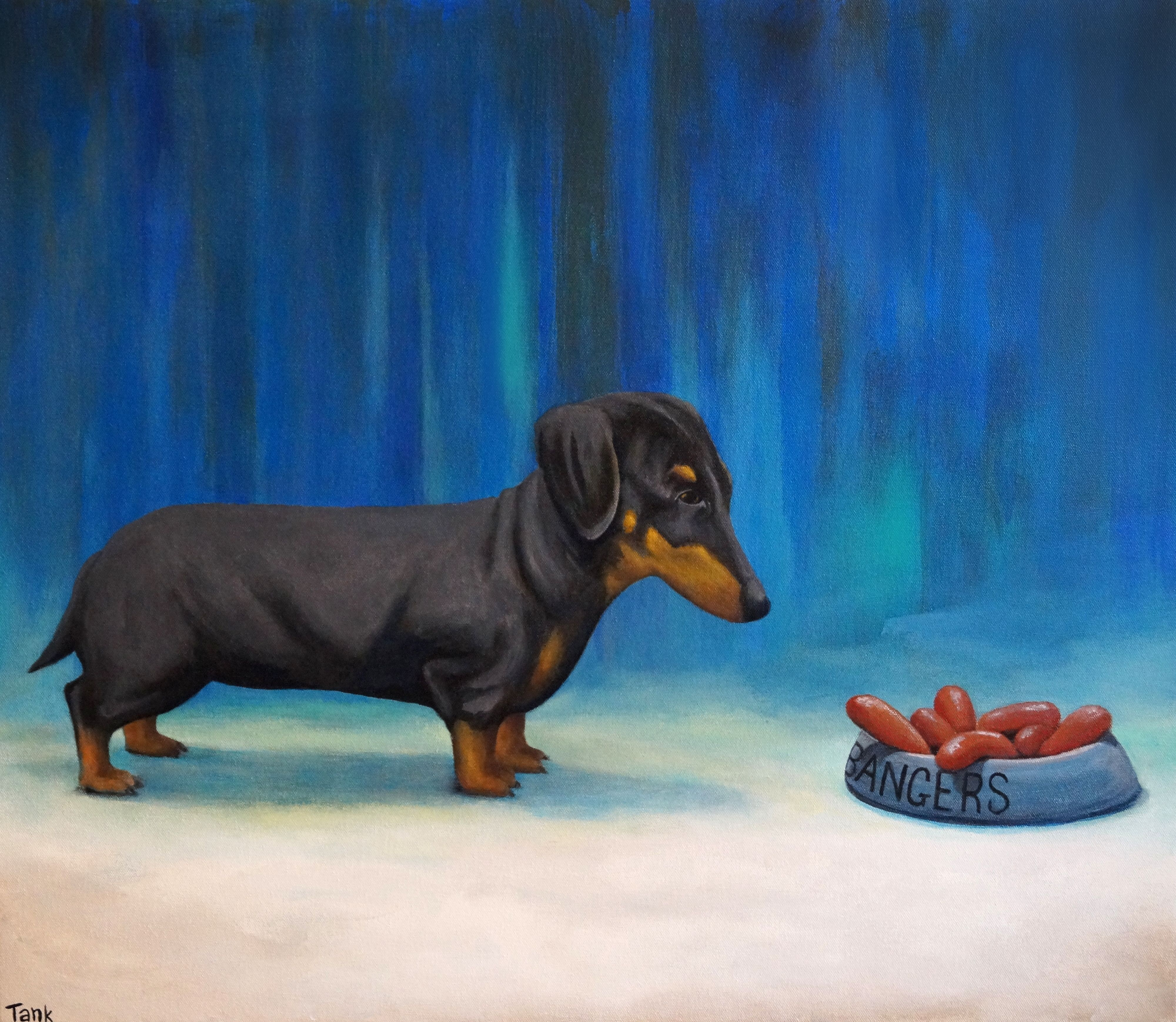 Links By Tank Paintings For Sale Bluethumb Online Art